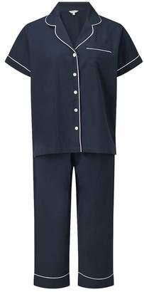 Jigsaw Matilda Crop Pyjama Set