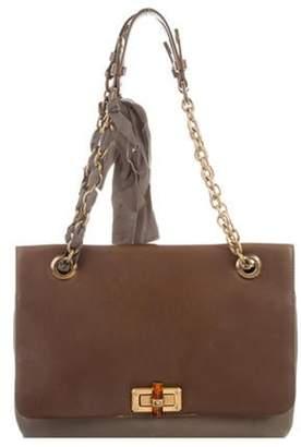 Lanvin Happy Shoulder Bag brown Happy Shoulder Bag