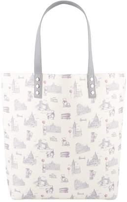 Harrods Winnie The Pooh Tote Bag