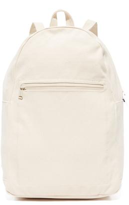 BAGGU Zip Backpack $48 thestylecure.com
