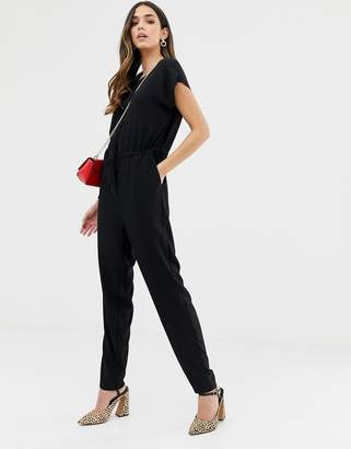 Y.A.S Cinch Waist Jumpsuit