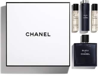 Chanel BLEU DE Eau de Toilette Travel Spray Set