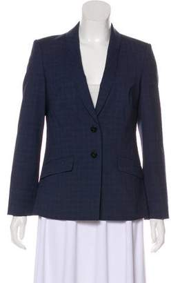 HUGO BOSS Boss by Plaid Suit Blazer