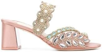 Sophia Webster embellished sandals