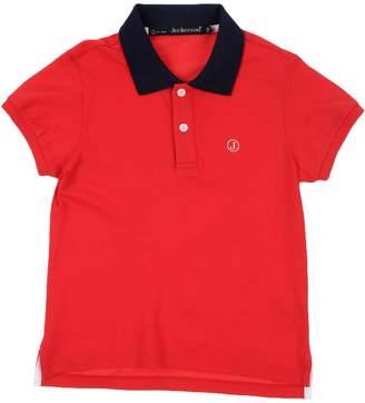 Jeckerson Polo shirts - Item 12101957HS