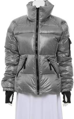 SAM. Down Puffer Jacket