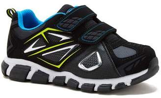 4fd64d993 Athletic Works Boy's Two-Strap Athletic Shoe