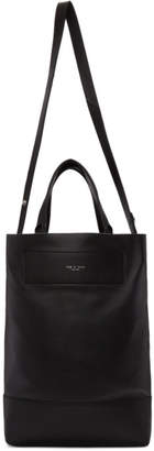 Rag & Bone Black Convertible Walker Tote