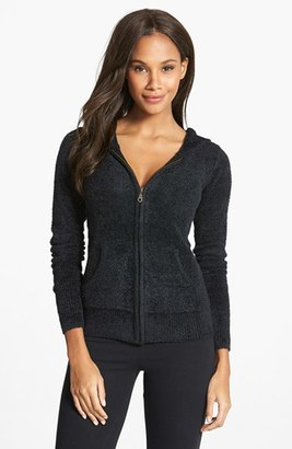Women's Barefoot Dreams Cozychic Lite Hoodie $128 thestylecure.com