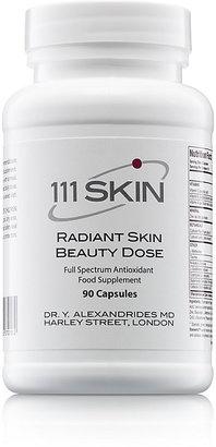 Radiant Skin Beauty Capsules