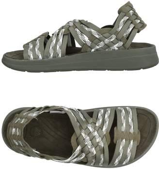 Missoni MALIBU SANDALS x Sandals
