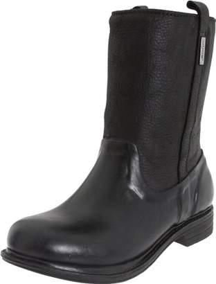 Bogs Women's Mason Leather Rain Boot