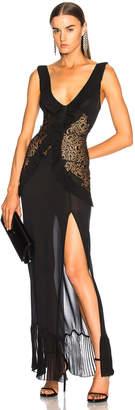 La Perla Quartz Garden Night Gown