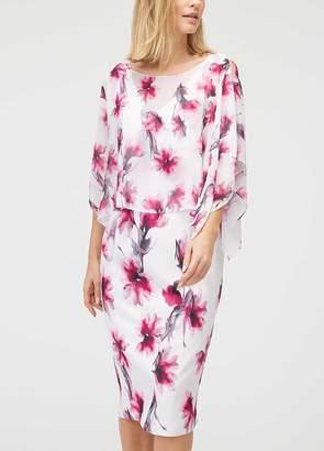 Jacques Vert Louisa Print Dress
