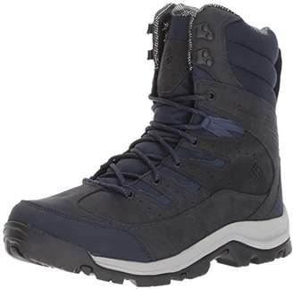 Columbia Men's Gunnison Plus Leather Omni-Heat Hiking Shoe