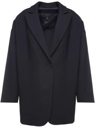 MM6 MAISON MARGIELA Single-breasted Wool-blend Cocoon Jacket