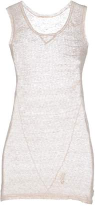 Paolo Pecora DONNA Tank tops