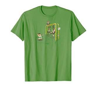 Shirt.Woot: Monkey Bars T-Shirt