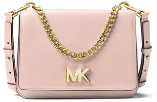 MICHAEL Michael Kors Mott Large Chain Swag Shoulder Bag