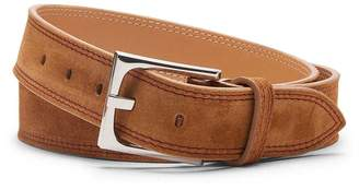 Donald J Pliner FRANCO, Suede Belt