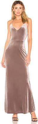 About Us Jessa Maxi Dress
