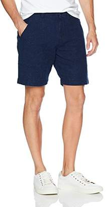 Michael Bastian Men's Cotton Pique Short
