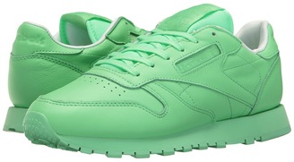 Reebok Lifestyle - Classic Leather Pastels Women's Shoes $79.99 thestylecure.com
