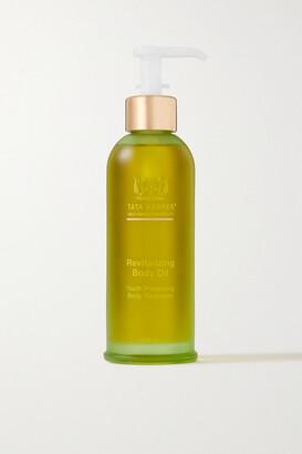 Tata Harper Revitalizing Body Oil, 125ml - one size