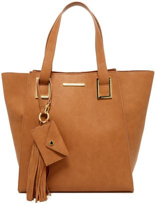 Steve Madden River Tote $98 thestylecure.com