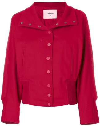 Dondup press stud jacket