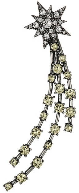 Marc JacobsMarc Jacobs - Charms Celestial Shooting Star Single Earrings Earring