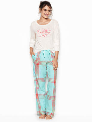 Victoria's Secret Victorias Secret The Lounge PJ