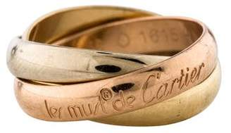 Cartier Les Must de Ring