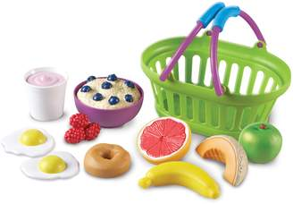 Learning Resources New Sprouts(R) Healthy Breakfast Play Set