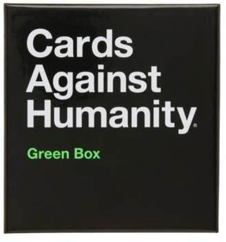 NEW Board Games Cards Against Humanity Green Box Expansion Pack