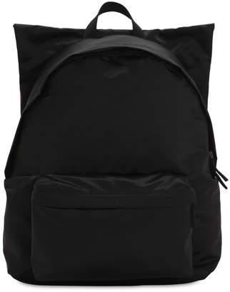 Raf Simons Eastpak Rs Poster Padded Backpack