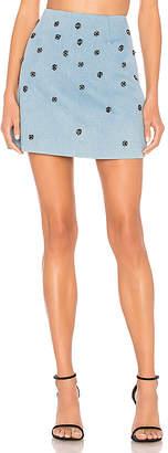 C/Meo Decoy Mini Skirt.