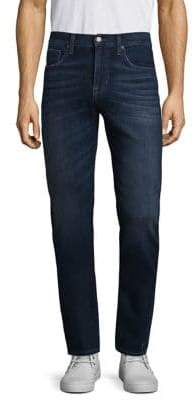 Joe's Jeans Brixton Sanders Straight& Narrow Jeans