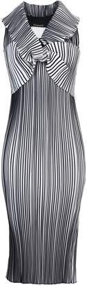 Plein Sud Jeans 3/4 length dresses - Item 34825552NG