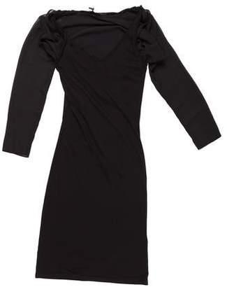 AllSaints Jersey Sleeveless Dress w/ Tags