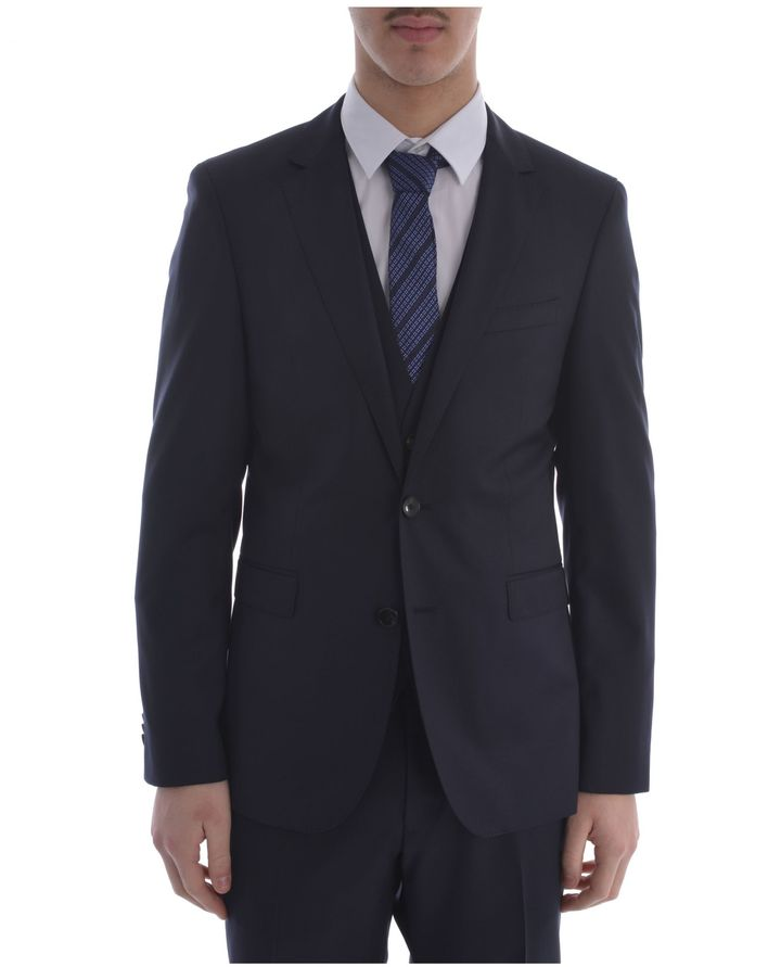 Hugo Boss Hugo Boss Ryan Cyl Blazer