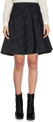 Angela Mele Milano Mini skirts - Item 35327343FD