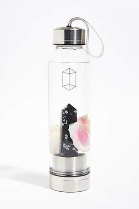 Glacce Exclusive Crystal Water Bottle