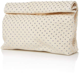 Trina Turk DOTTY LUNCH CLUTCH