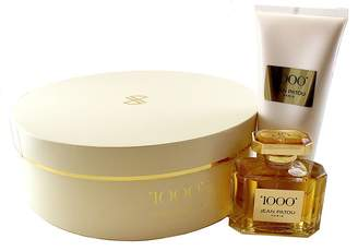 Jean Patou 1000 2 Pc. Gift Set for Women, 2.5 fl oz