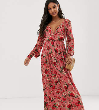 48e04d2d09e9 Vila Maxi Dress - ShopStyle UK