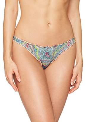 Skiny Women's Rio Slip Bikini Bottoms