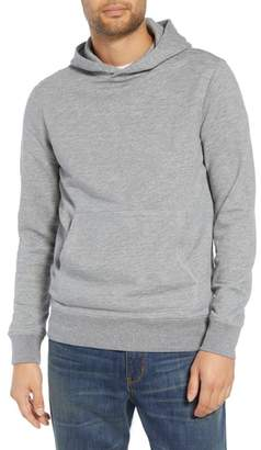 Treasure & Bond Regular Fit French Terry Pullover Hoodie