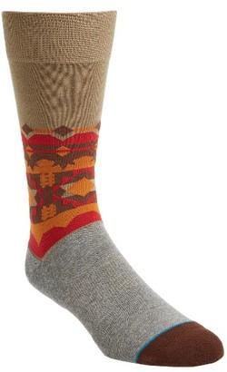 Men's Stance Sinaloa Socks $14 thestylecure.com