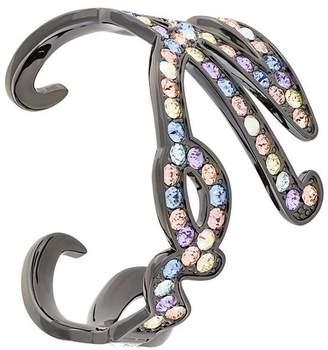 Karl Lagerfeld cuff bracelet